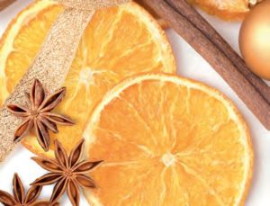 Yankee Candle Star Anise and Orange
