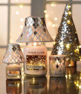 Yankee Candle Celebrate Mosaic