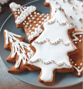 Yankee Candle Iced Gingerbread