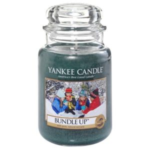 Yankee Candle Bundle Up