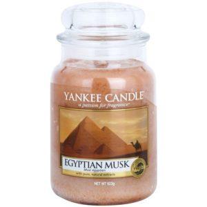 Yankee Candle Eyptian Musk