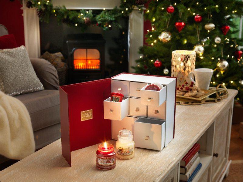 Yankee Candle Weihnachten Geschenksets – Candle-Dream Blog