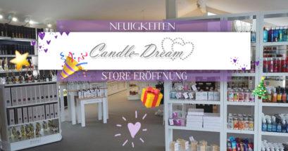 Candle-Dream Store Mainstockheim