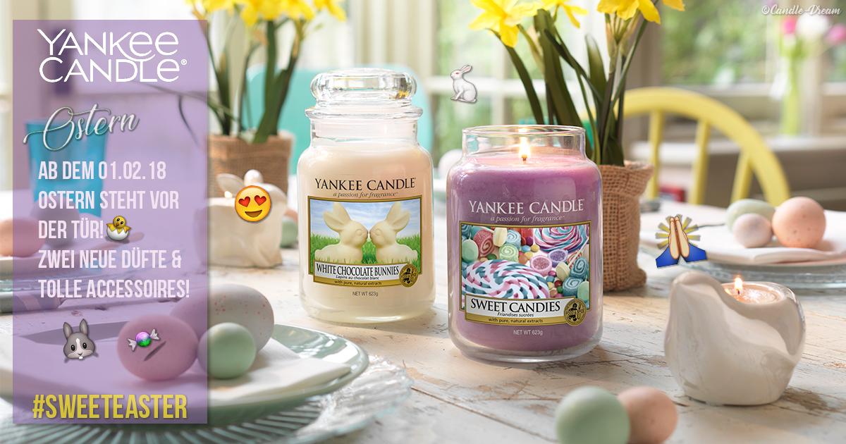 Yankee Candle Ostern
