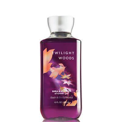 Bath & Body Works - Twilight Woods Duschgel 295ml
