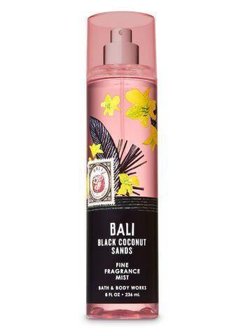Black Coconut Sands Bodyspray 236ml