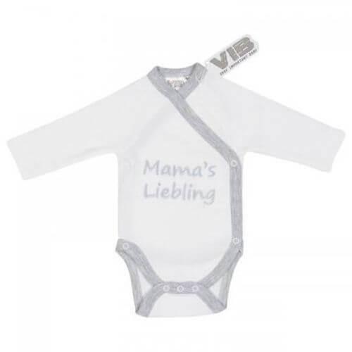 Baby Body Mama`s Liebling (Weiß)