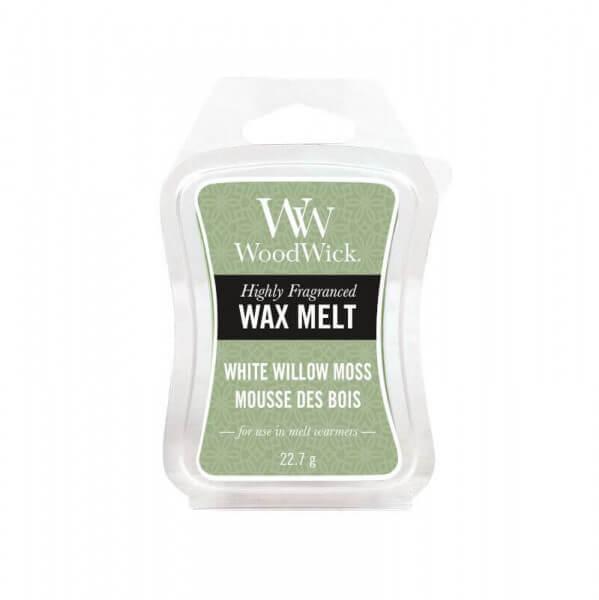 White Willow Moss Wax Melt