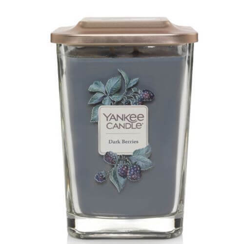 Yankee Candle - Dark Berries 552g