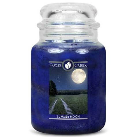 Goose Creek Candle Summer Moon 680g