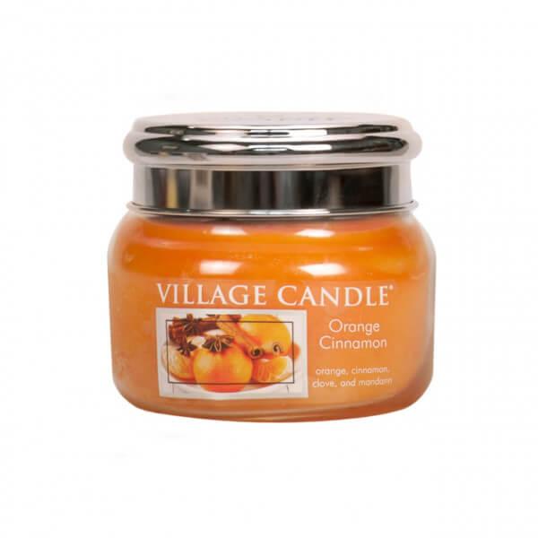 Orange Cinnamon 262g (Chrome)