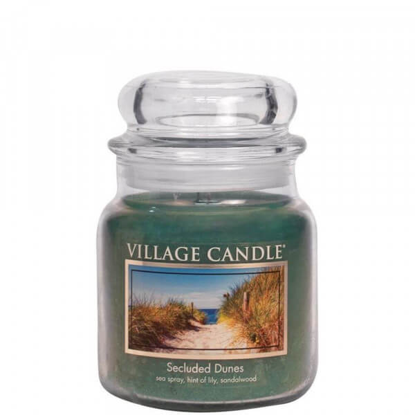 Secluded Dunes 411g Village Candle