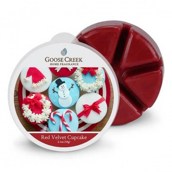 Red Velvet Cupcake 59g