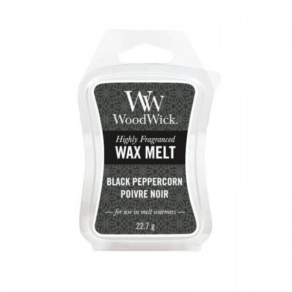 Black Peppercorn Wax Melt