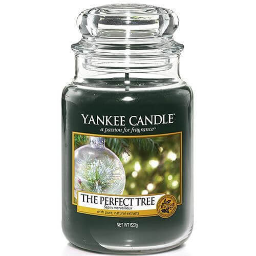 The Perfect Tree 623g - Yankee Candle