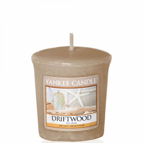 Yankee Candle Driftwood 49g