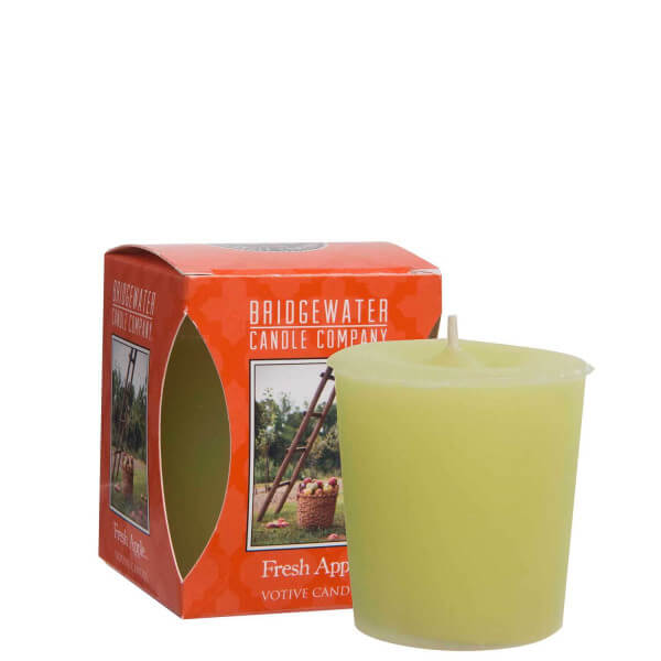 Fresh Apple 56g - Bridgewater Candle