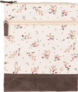 Cotton Crossbag 032 (Nature)