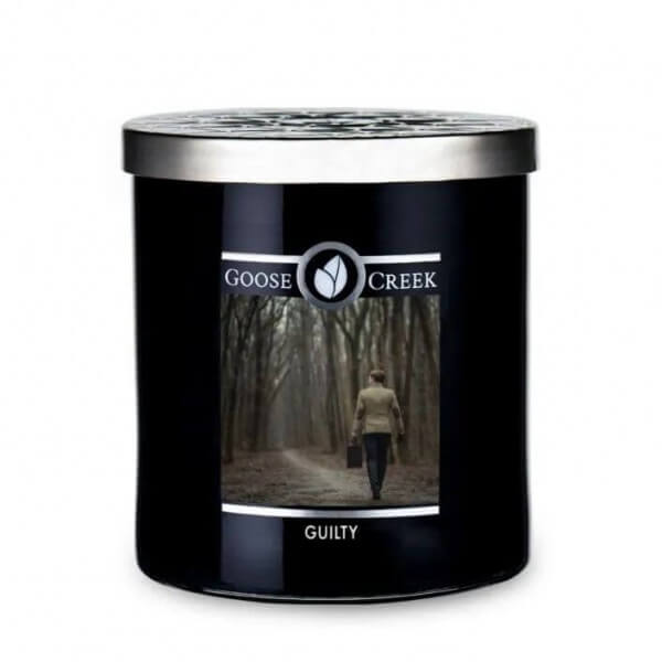 Goose Creek Candle Guilty 453g