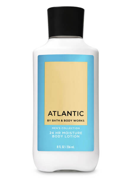 Body Lotion - Atlantic - 236ml