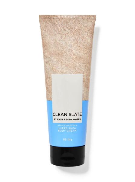 Body Cream - Clean Slate - 226g