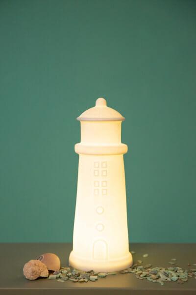 Leuchtturm Corsica 25cm