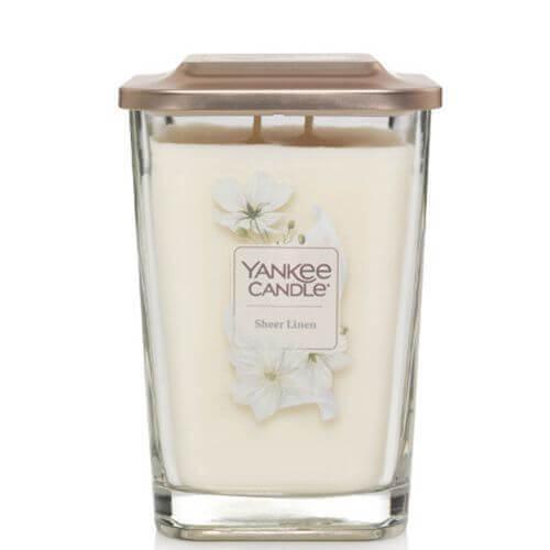 Yankee Candle - Sheer Linen 552g
