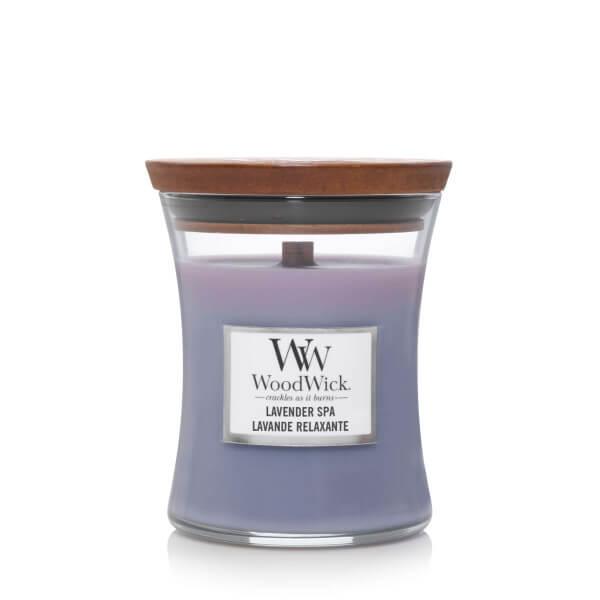 Lavender Spa 85g