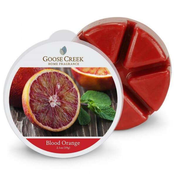 Goose Creek Candle Blood Orange 59g