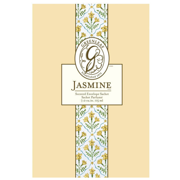 Jasmine Duftsachet Large 115ml