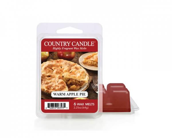 Warm Apple Pie Wax Melts 64g