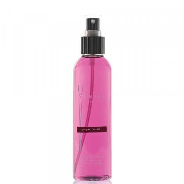 New Home Spray 150ml - Grape Cassis - Millefiori