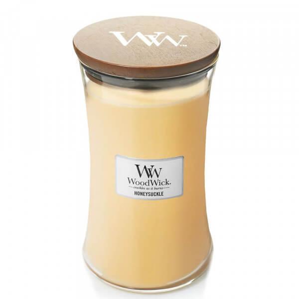 Honeysuckle 610g von Woodwick