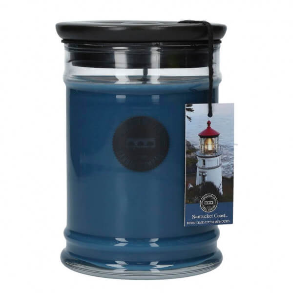 Nantucket Coast 524g Bridgewater Candle