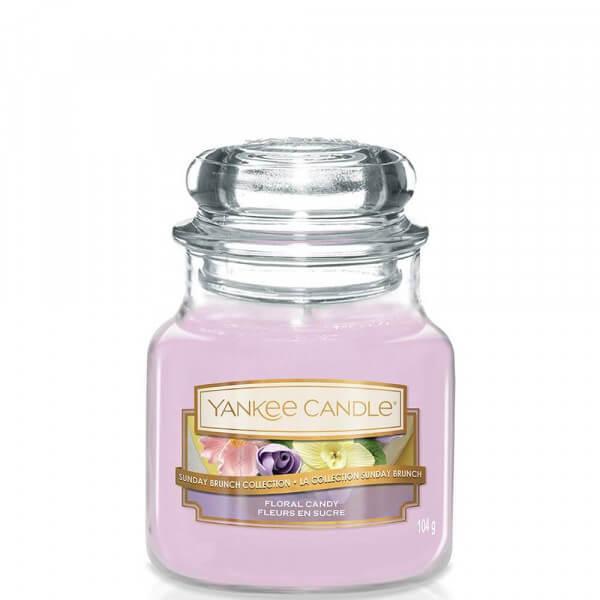 Floral Candy 104g von Yankee Candle