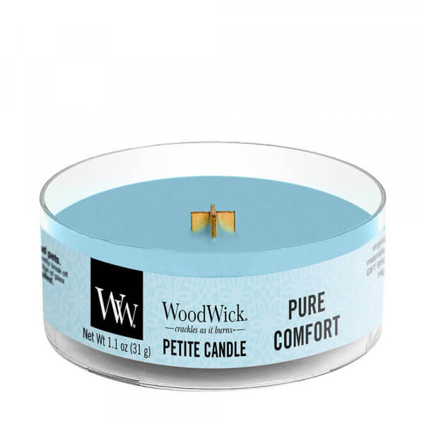 Pure Comfort Petite Candle 31g von Woodwick