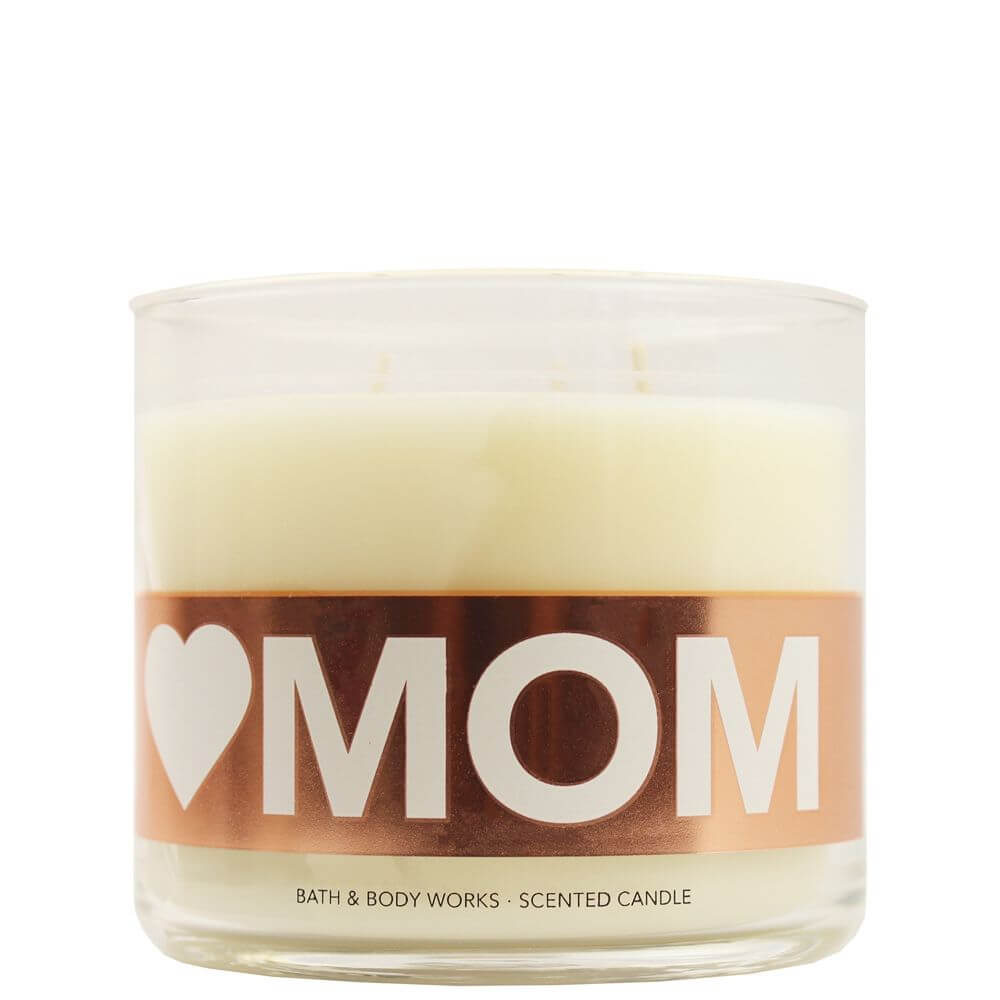 bath body works love mom praline pecan 411g candle dream. Black Bedroom Furniture Sets. Home Design Ideas