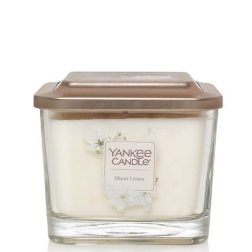 Yankee Candle - Sheer Linen 347g