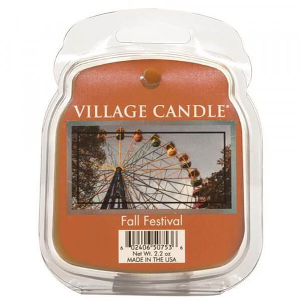 Fall Festival 85g von Village Candle