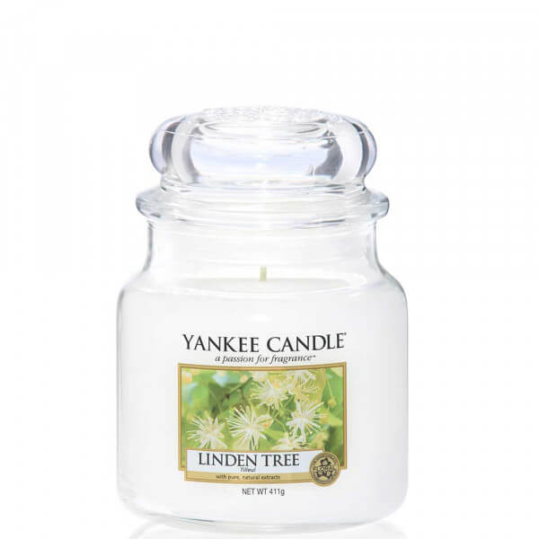 Yankee Candle Linden Tree 411g