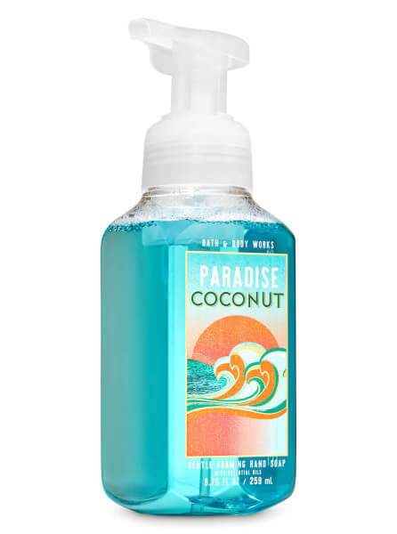 Schaumseife - Paradise Coconut - 259ml