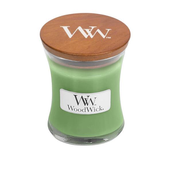 WoodWick Hemp And Ivy 85g