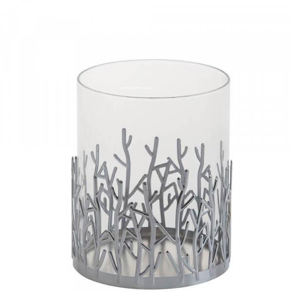 Yankee Candle - Forest Glow Jar Kerzenhalter