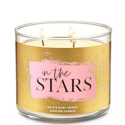 In The Stars 411g von Bath and Body Works
