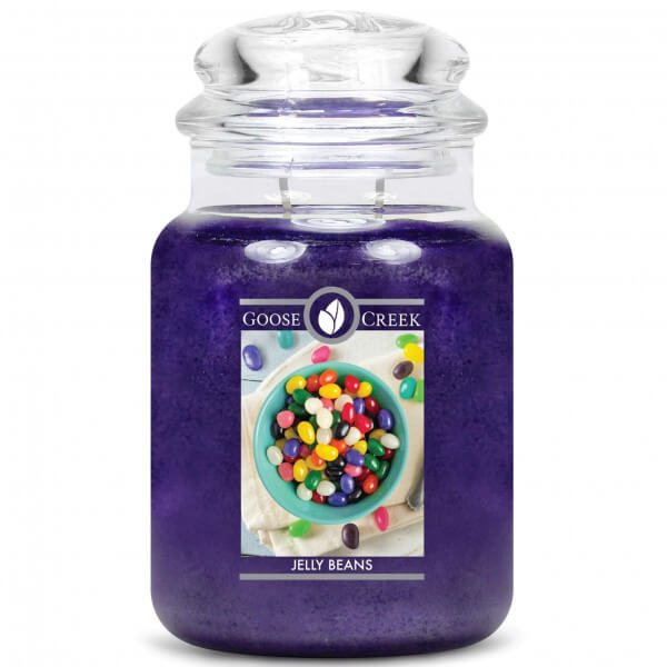 Goose Creek Candle Jelly Beans 680g Jar