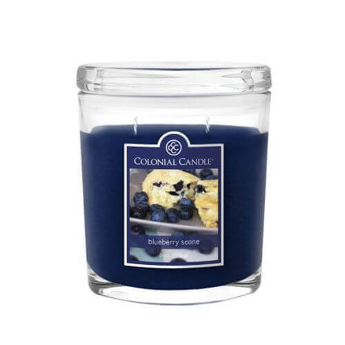 Colonial Candle Blueberry Scone 226g