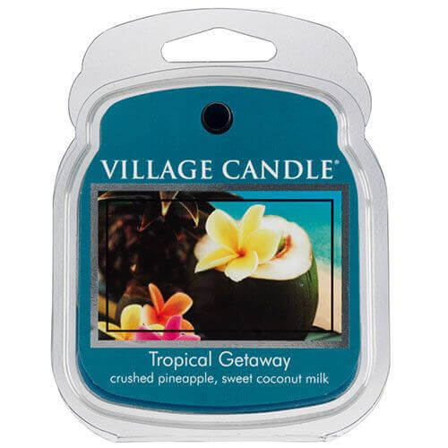 Village Candle Tropical Getaway 62g
