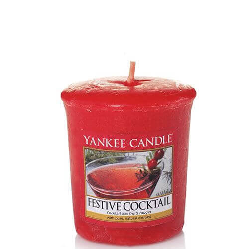 Yankee Candle Festive Cocktail 49g