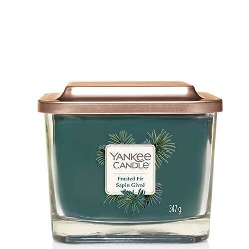 Yankee Candle - Frosted Fir 347g