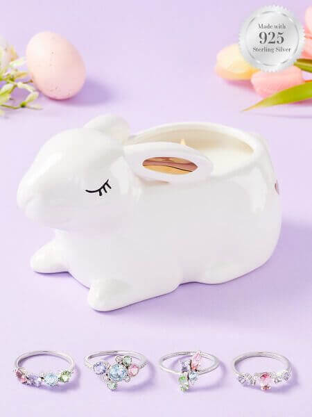 Easter Bunny (Ring)